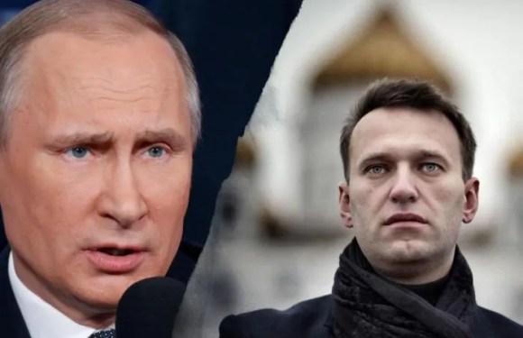 Primeras declaraciones del líder de la oposición rusa Navalny desde prisión