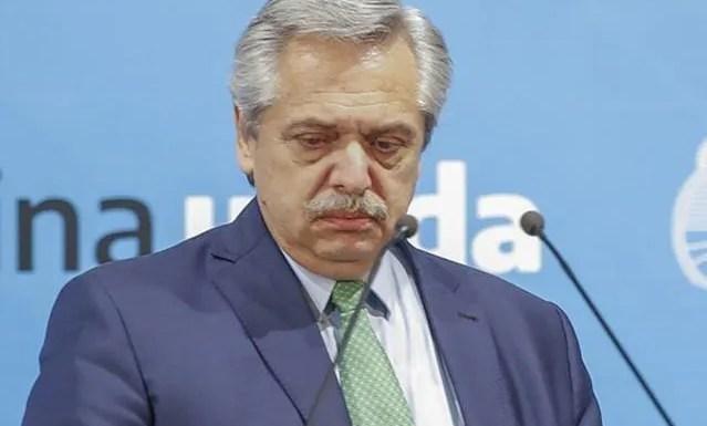 """""""Algo no hemos hecho bien"""" – reconoció Fernández ante la derrota de la izquierda en Argentina."""