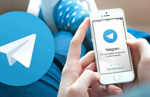 Telegram saturado ante la migración masiva de usuarios.