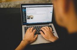 Atajos de teclado Wordpress