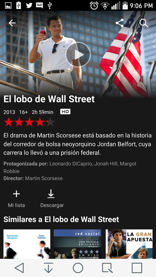 Descargar Peliculas Netflix