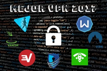 Mejores VPN 2017