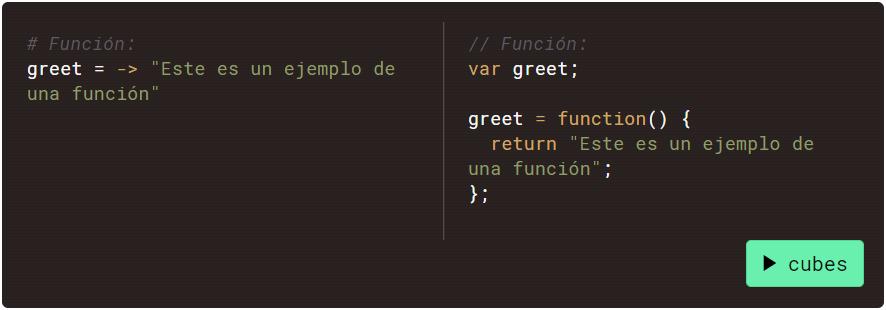 CoffeeScript código