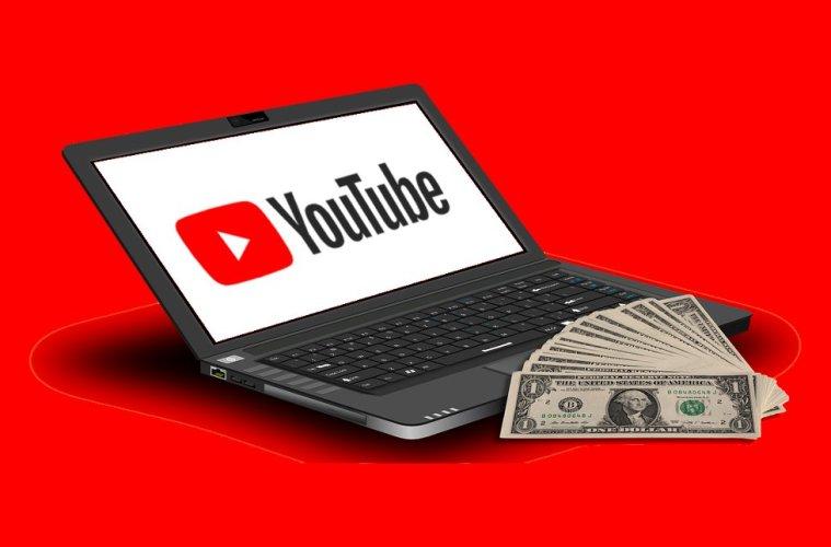 requisitos para monetizar videos de Youtube