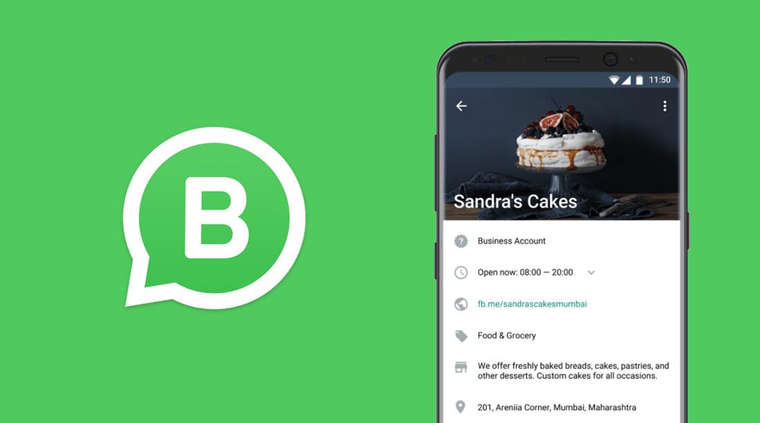 WhatsApp Business para Negocios