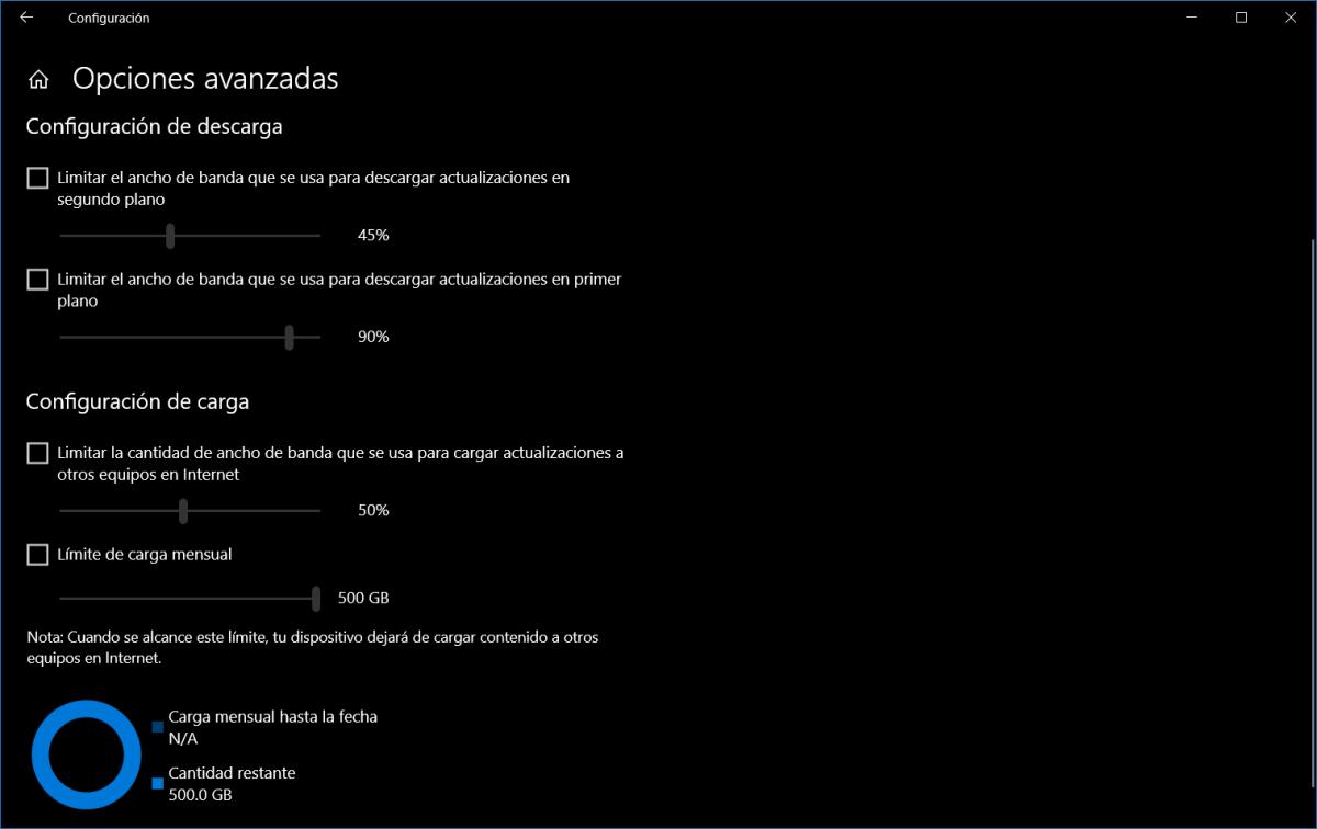 Windows 10 April 2018 Udpate (Redstone 4): Análisis a fondo
