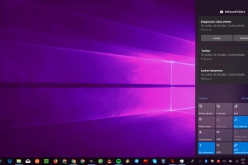 Windows 10 April 2018 Udpate Redstone 4