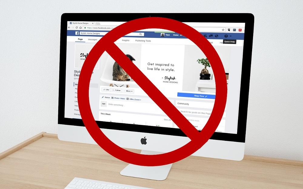 7 Proxy para Facebook (Desbloquealo en el Trabajo o Universidad)