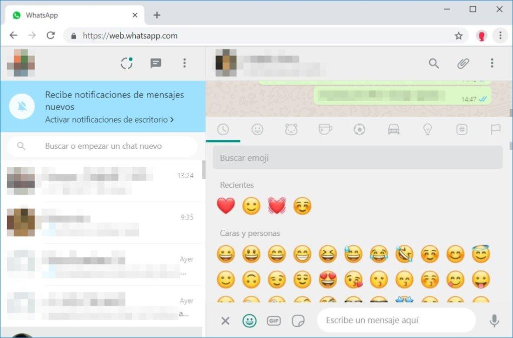 Qué es WhatsApp Web y cómo funciona