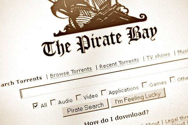 The Pirate Bay blocked