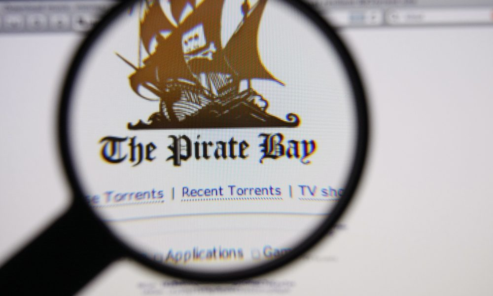Proxys The Pirate Bay