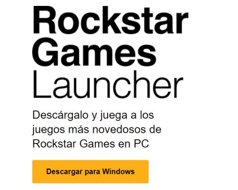 Rockstar Games GTA
