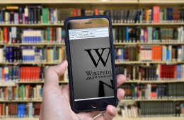 Vikipedia, la Enciclopedia Rusa