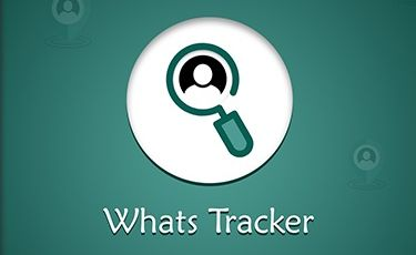 Whats Tracker for WhatsApp