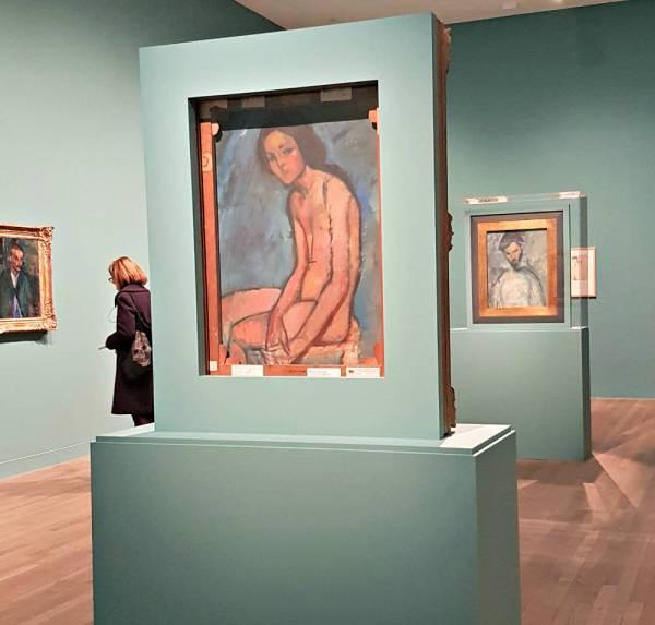 Tate Modern London Exhibitions