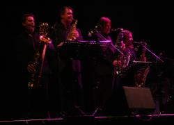 Roy Wood - Backing Band