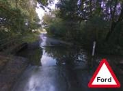Google Image of the Ford