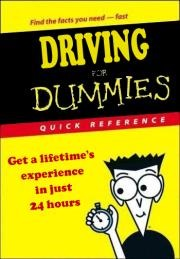 driving for dummies book pdf