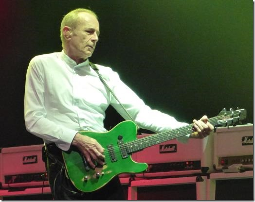 Francis Rossi 2014