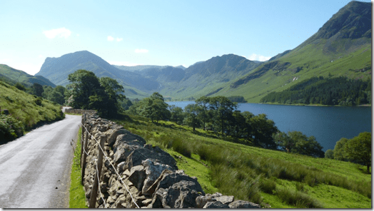 The Lake District - How it Should Look