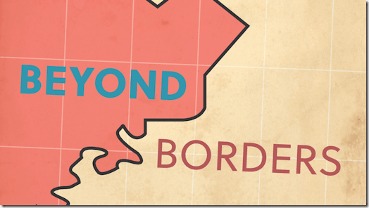 Borders graphic
