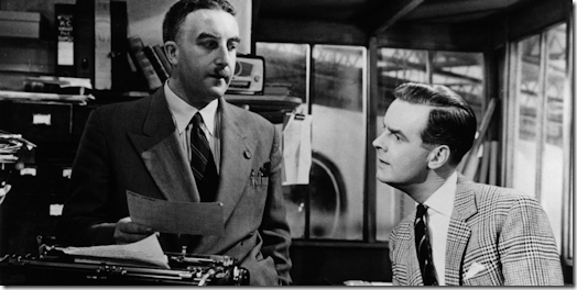 Sellers and Carmichael in I'm All Right Jack