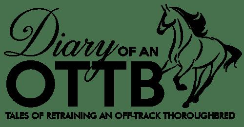Diary of an OTTB