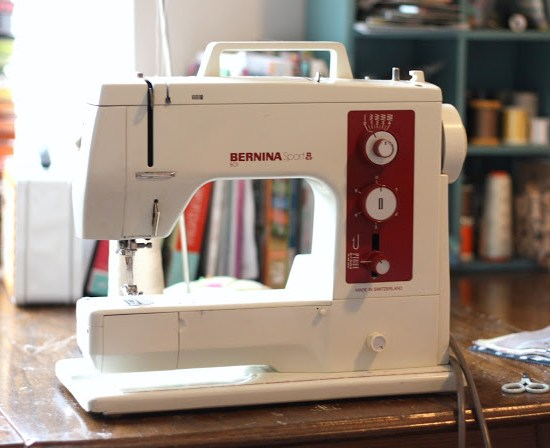 how to pick a sewing machine