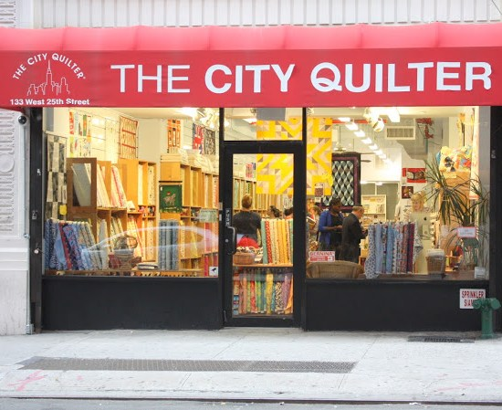 The-City-Quilter-New-York