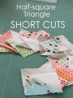 half-square-triangle-short-cuts