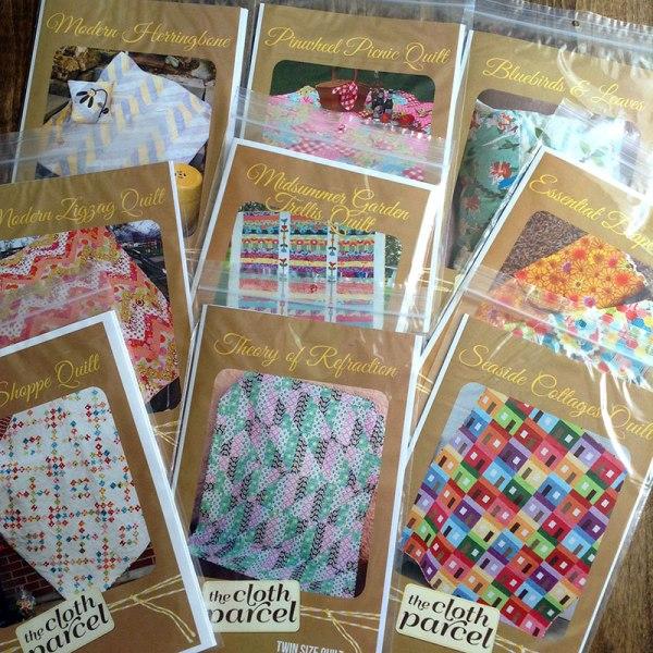 The-Cloth-Parcel-Paper-Patterns