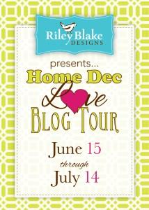 Home Dec Love AD-01