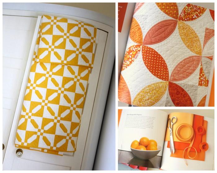 Simply Color quilt books Vanessa Christenson