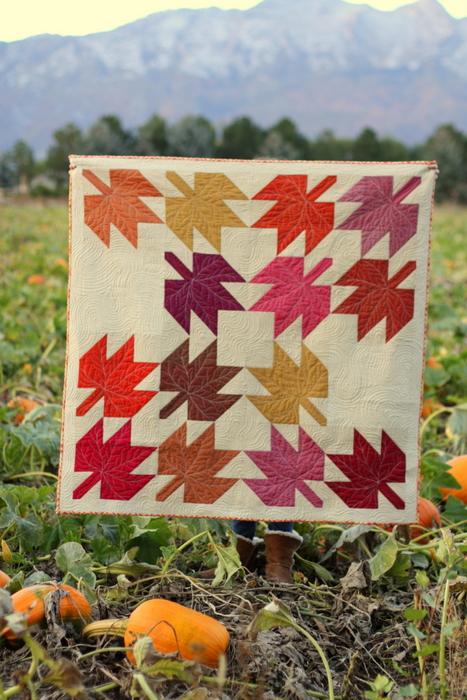 modern-maples-oakshott-rubies quilt