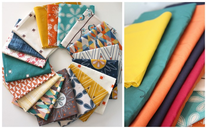 Art Gallery Fabrics artisan