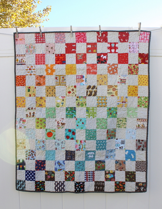 Two Ispy Quilts Diary Of A Quilter A Quilt Blog Simple I Spy Quilt Pattern