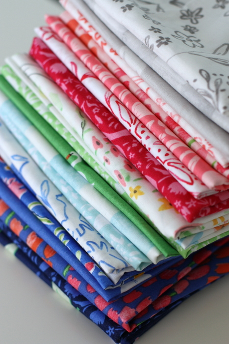 Sommer fabric