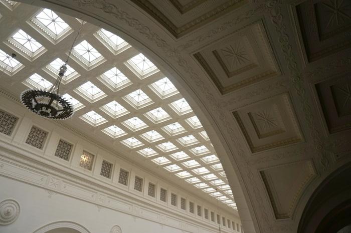 Field Museum architecture Chicago