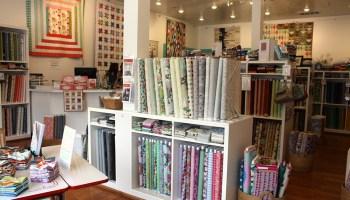 Quilt shops in New York City : 200 quilt shops - Adamdwight.com