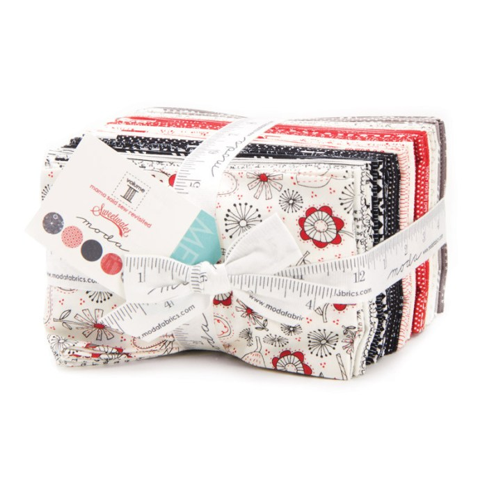 Lou Lou's fabric bundles