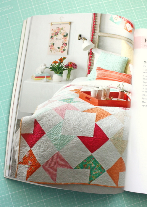 Simple Simon Patchwork Quilt