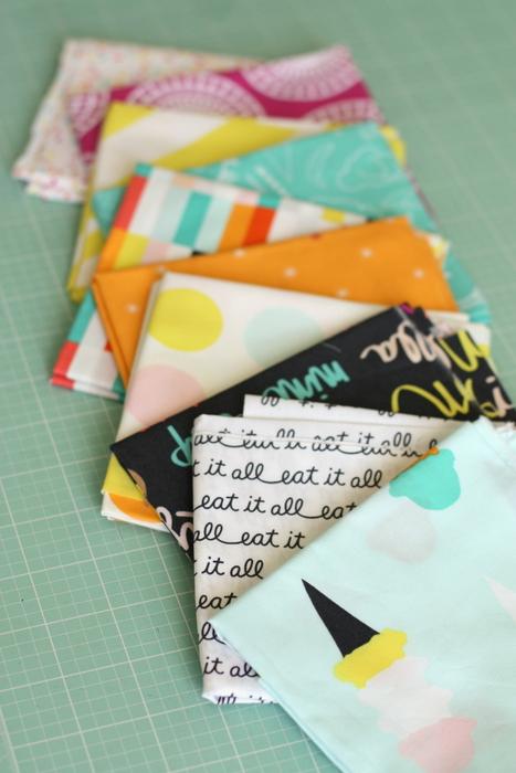 Boardwalk Fabric