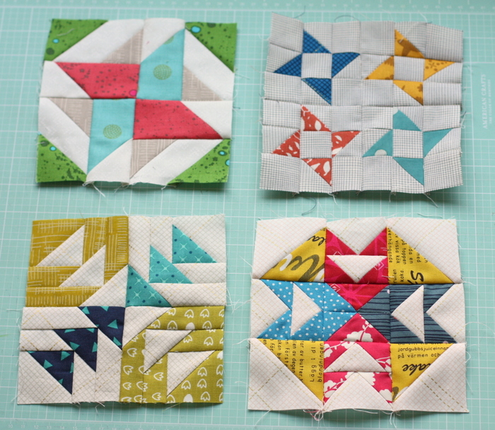 Free 6 inch Quilt Block Patterns