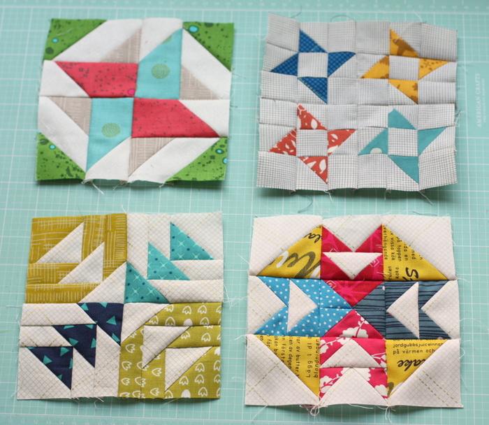 Free 6 inch Quilt Block Patterns