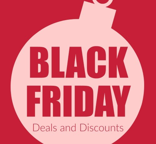 Best Black Friday and Cyber Monday Sales and Deals featured by top US quilting blog, Diary of a Quilter