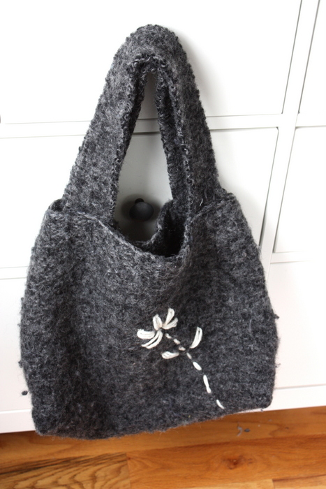 gray-felted-wool-bag