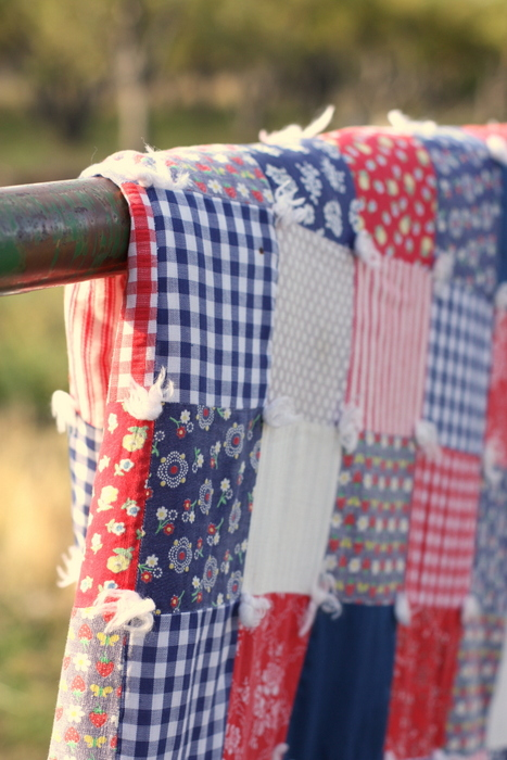 vintage-tied-red-white-blue-quilt