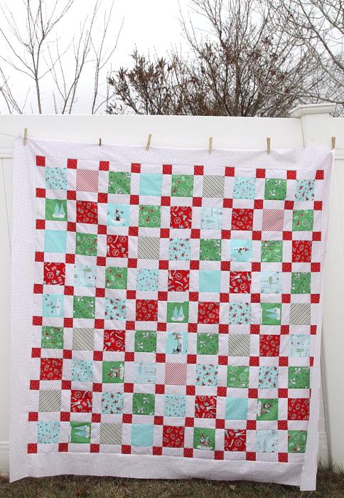 christmas-quilt-tutorial