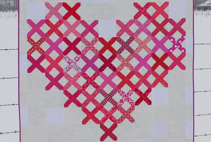 Emily Herrick cross-stitch heart for Lucky Spool.bmp