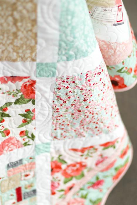 Rustic Elegance Fabric Riley Blake-2